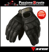Guanti pelle Dainese Blackjack Bmw R850 R1100 R1150 R1200 Gs R S Rs Rt