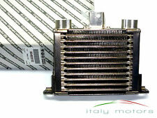Fiat Bravo (182) original Öl Kühler Ölkühler Motorölkühler 46520152 46444411 NEU