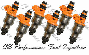 OEM Nikki Benzin Injektoren Set Für 95-00 Dodge Stratus 2.5 V6 96 97 98 99