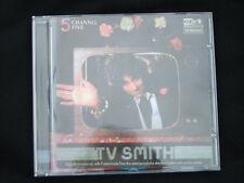 TV Smith Channel Five CD Album Producer's version Punk Britannia Celebration
