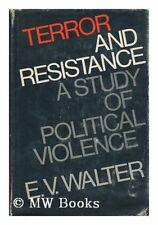 B0006BZ6NO Terror and resistance;: A study of political violence, with case stu