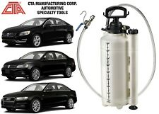 CTA Tools 7400 Automatic Transmission Fluid Filling System New Free Shipping USA