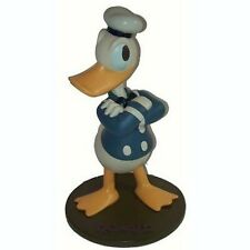 "STATUE,FIGURINE,SCULPTURE 13""WALT DISNEY DONALD DUCK GARDEN NEW IN BOX"