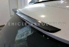 BMW X5 F15 Black Carbon Fibre Rear Wing Roof Spoiler 2014+