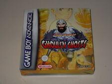 Jeu vidéo Nintendo Game boy advance GBA Super Ghouls'n Ghosts complet en boîte