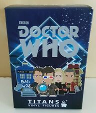Doctor Who Gallifrey Collection Mystery Titans Vinyl Figure