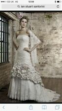 Ian Stuart Lace Wedding Dresses