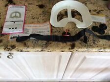 New Bumbo Baby Infant Seat Child Restraint Belt Seatbelt Kit replacement New