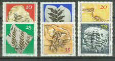 DDR Briefmarken 1973 Paläontologische Sammlung  Mi.Nr. 1822-2727** postfrisch