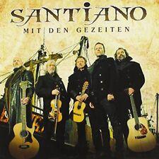 Santiano - Mit Den Gezeiten [New CD] Holland - Import