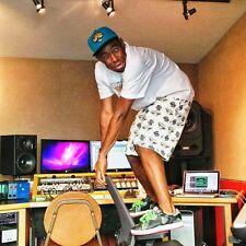 Tyler the Creator Drum Samples Kit Hip Hop Sounds Odd Future Maschine OFWGKTA