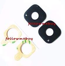 2pcs*Rear Back Camera Glass Lens Cover For Samsung Galaxy On5 G5500 G550FY G550T