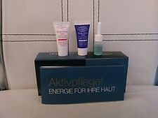 (153,77€/100ml) Clarins  Set,Tagescreme 5ml,Nachtcreme 5ml,Serum Anti -Soif 3ml