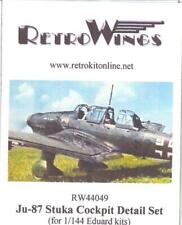 1//144 ep 2793 Schlangen Ju 87 des Stuka-Geschwaders 2