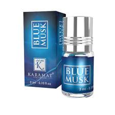 Karamat Perfume-Oil Blue Musk Musk 3ml Oriental & Arabic Oud Amber Misk