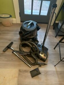 Rainbow E Series E-2 Vacuum With Accessories
