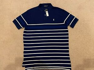 Polo Ralph Lauren Polo Shirt (Mens XL Classic Fit) NWT