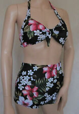 Unbranded Halterneck Swimming Costumes for Women