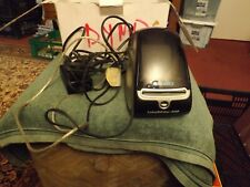 Dymo LabelWriter 450 Label Printer With Cables Labels And Instructions