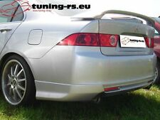honda accord vii heckspoiler fl gel zum tuning g nstig. Black Bedroom Furniture Sets. Home Design Ideas