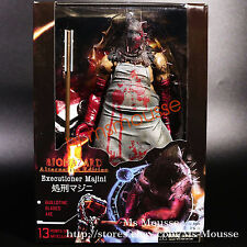 "NECA Resident Evil 5 Neca Executioner Majini 7"" Action Figure Biohazard New"