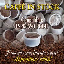 SELEZIONE ROSSA - 1000 CAPSULE Cialde Caffè compatibili Lavazza Espresso Point