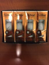 One Dozen Brand New Titleist Pro V1 Golf Balls WITH CORPORATE LOGO