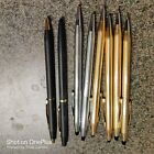 LOT+OF+8++CROSS+gold+filled+PEN+and+PENCILS+3+SETS+