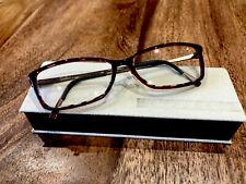 Lindberg acetanium Brand New Frame, Eyeglasses, Glasses, Case Included