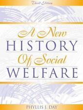 A New History of Social Welfare (3rd Edition)-ExLibrary
