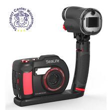 SeaLife DC2000 PRO-Flash Digitale Unterwasserkamera (Item SL740)