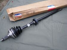 Constant Velocity Joint and Shaft (possibly Rover 600) - Unipart No. - GCV1177