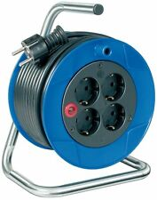 Cable Reel 15M - Blue