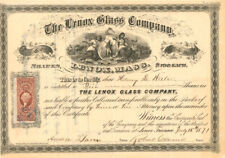 Lenox Glass Company