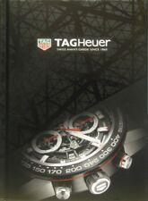 TAG Heuer (Swiss Avant-Garde Since 1860) 2016-2017 Watch Catalog - HC MINT