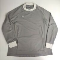 UMBRO x AITOR THROUP Archive Research Project Long Sleeve Shirt Size Medium READ