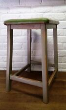 Wooden Rustic 20th Century Antique Benches & Stools