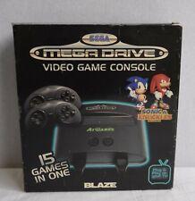 Blaze Sega Mega Drive Console BOXED