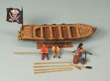 Germania Figuren 1/72 Pirates of the Caribbean Boat - Full Hull Model #72-8012