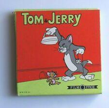 Film super 8 Tom et Jerry Jumbo l'éléphanteau M.G.M éléphant vintage