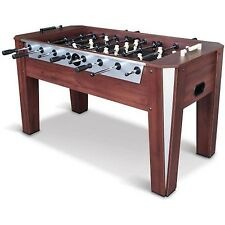 "EastPoint Sports 60"" Liverpool Foosball Table Soccer Game Arcade Room Sports NEW"