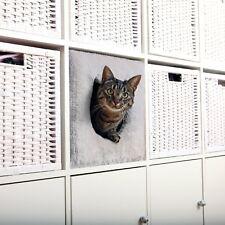 Katzenhöhle Kratzbaum Kuschelhöhle für Katzen für IKEA Kallax Expedit Trixie