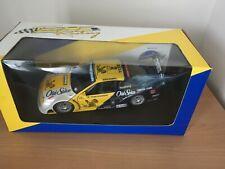 Opel Calibra V6 Rosberg ITC 1995 Team Rosberg 1.18 Minichamps UT Models