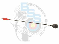Larp Arrow Bogenschießen Recurve Fun Aktion Gummikappe  Pfeil