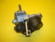 00 01 02 TOYOTA 4RUNNER TRUCK FRONT DIFFERENTIAL ACTUATOR OEM