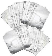 Wraps Folien Pads Gellack Entferner Remover UV Polish Gel Nagel Lack UV Lack 50