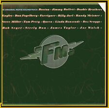 "THE ORIGINAL MOVIE SOUNDTRACK "" FM "" 2 LP NUOVO MCA 1978 U.S.A. (COMPILATION)"