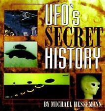 UFOs : The Secret History by Michael Hesemann and Da Capo Press Staff (1998,...