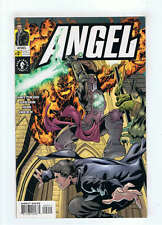 Dark Horse Comics Angel #2 - Art Cover VF- 2001