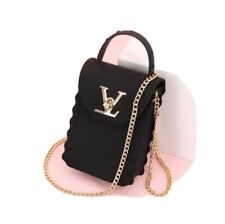 New Arrivals ladies crossbody bags luxury designe jelly handbags Black for women